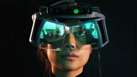 Leap Motion дразнит возможностями своей AR-гарнитуры