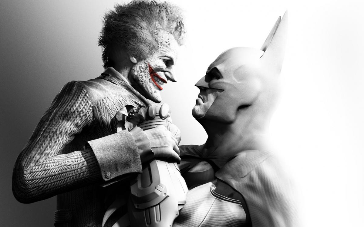 Новая игра о Бэтмене может выйти на консолях следующего поколения