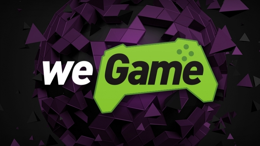 Мы назвали победителей розыгрыша билетов на игровой фестиваль WeGame