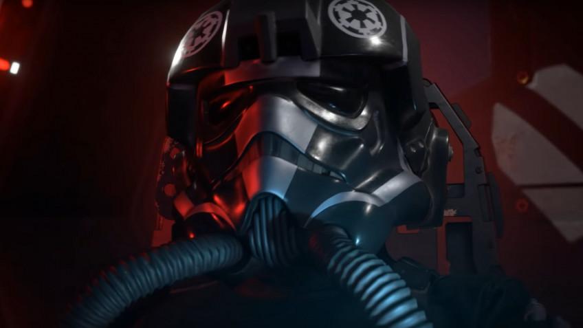 В Star Wars: Squadrons не будет микротранзакций, это не игра-сервис