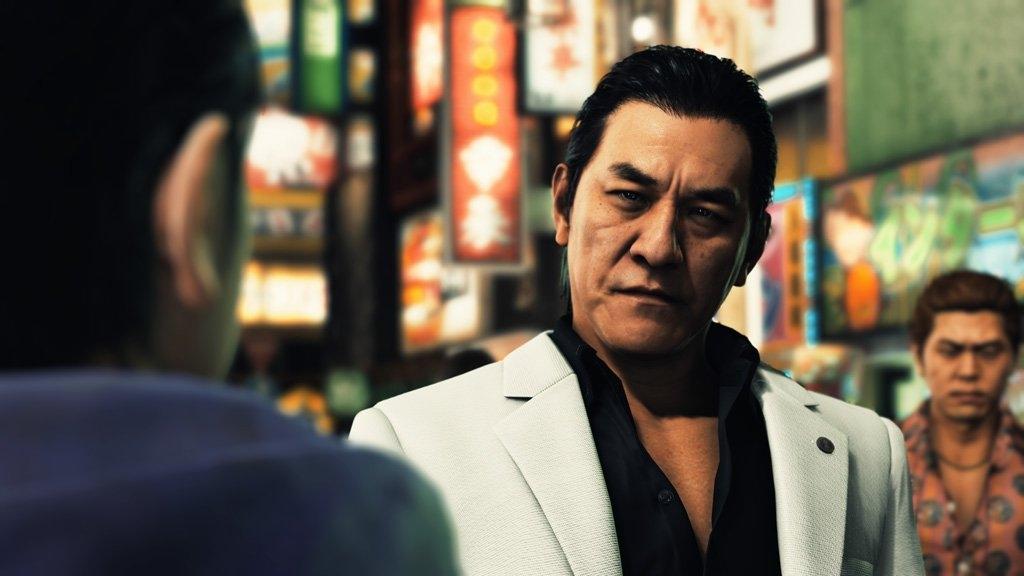 SEGA прекратила продажи Judgment в Японии после ареста актёра из-за приёма веществ