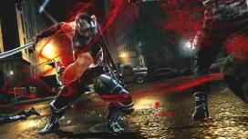 Ninja Gaiden3 бросит вызов отважным