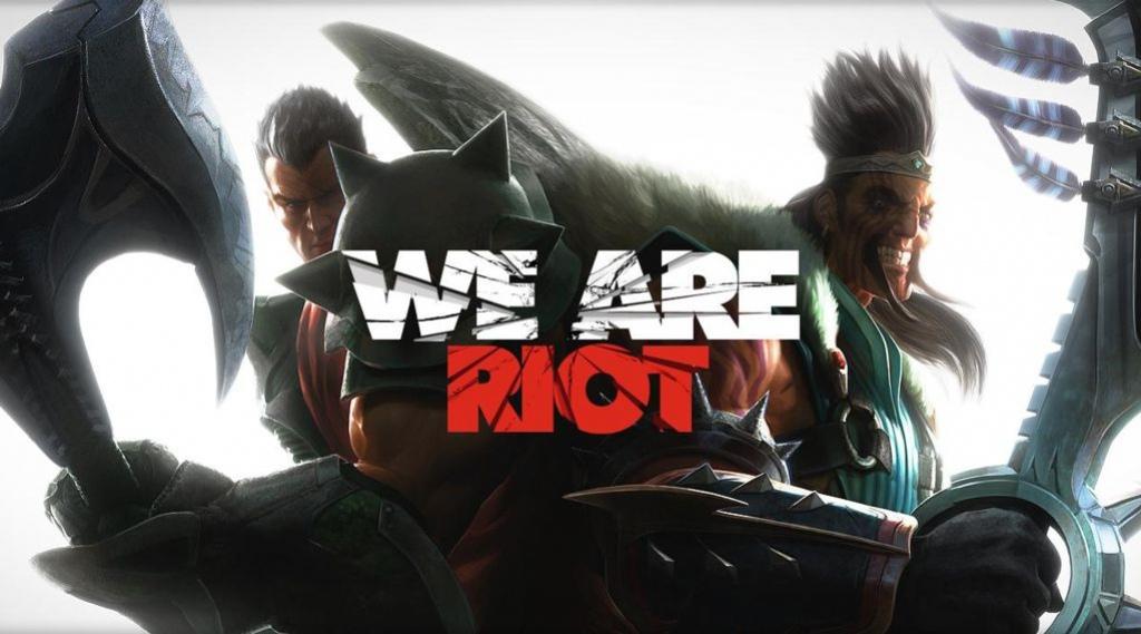 Riot Games, авторы League of Legends, продали полный пакет акций китайской компании