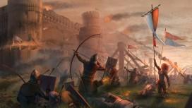 Поклонники ролевой игры Wild Terra готовятся к Новому году