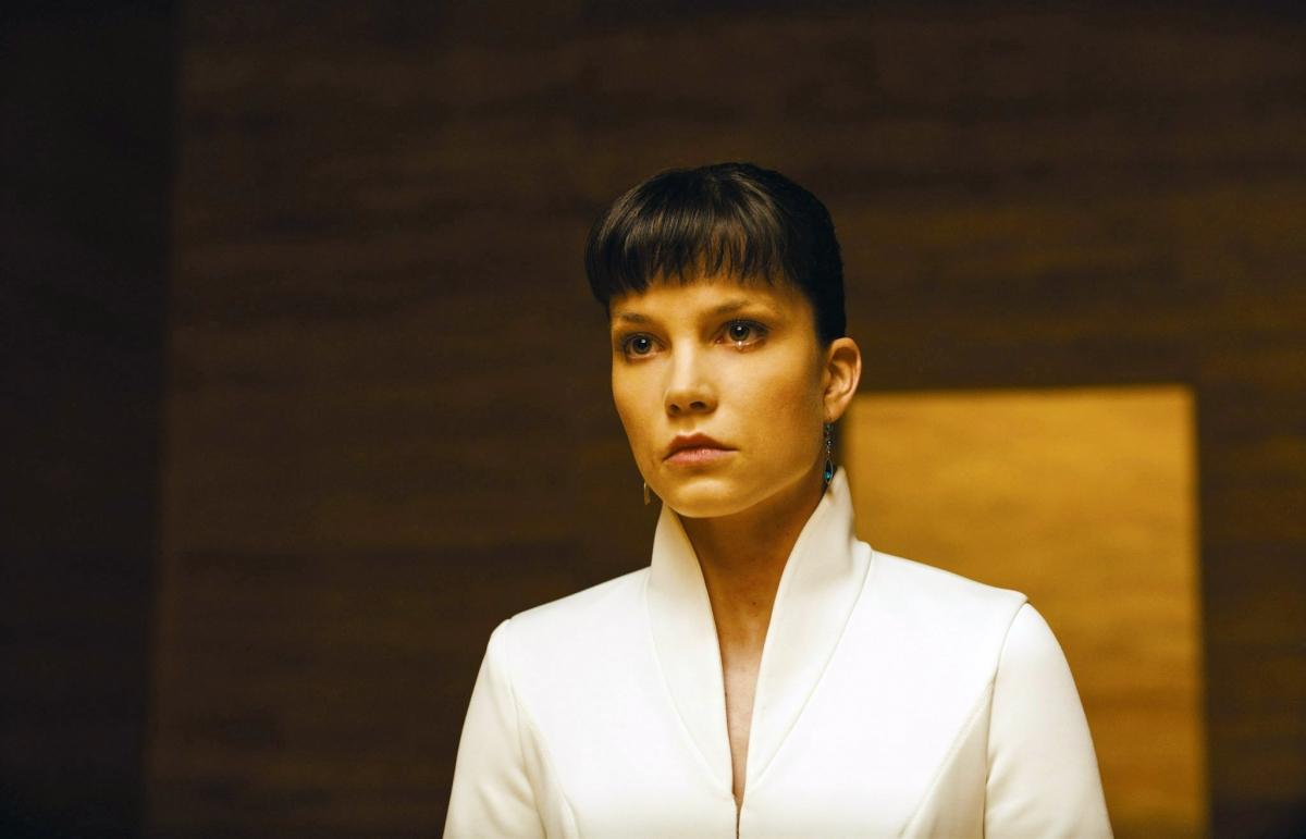 Актриса из Blade Runner 2049 сыграет в сиквеле «Девушки с татуировкой дракона»