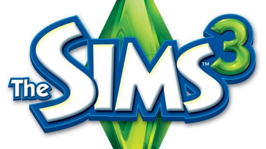 The Sims 3: видеоатака