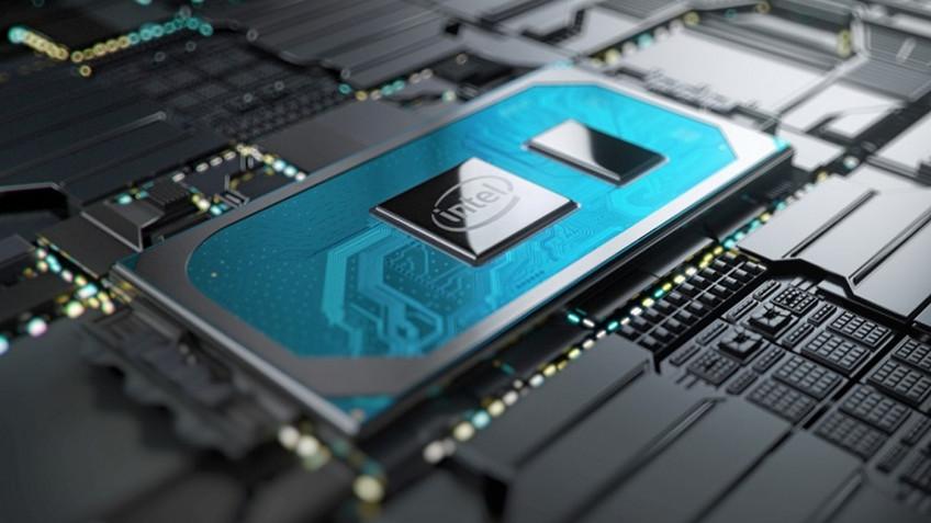 Процессоры Intel Tiger Lake получат структурные оптимизации SuperFin