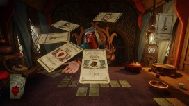 Hand of Fate2 получила дату релиза и трейлер