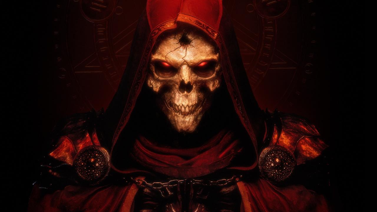 PC Gamer опубликовал графические и геймплейные настройки Diablo II: Resurrected