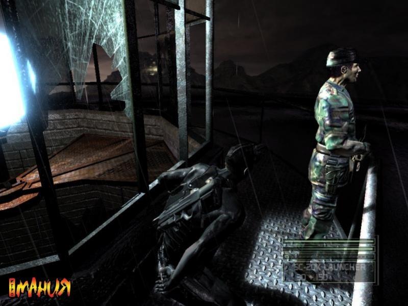 Splinter Cell3 появится в этом году