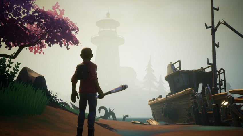 Drake Hollow выходит на PC1 октября