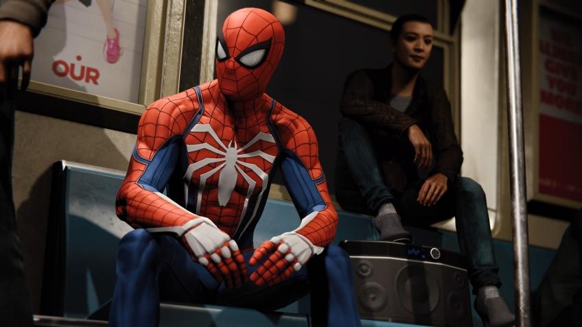 В Японии «Человек-паук» стартовал в три раза лучше God of War