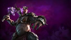 Последним бойцом третьего сезона Killer Instinct станет Eyedol