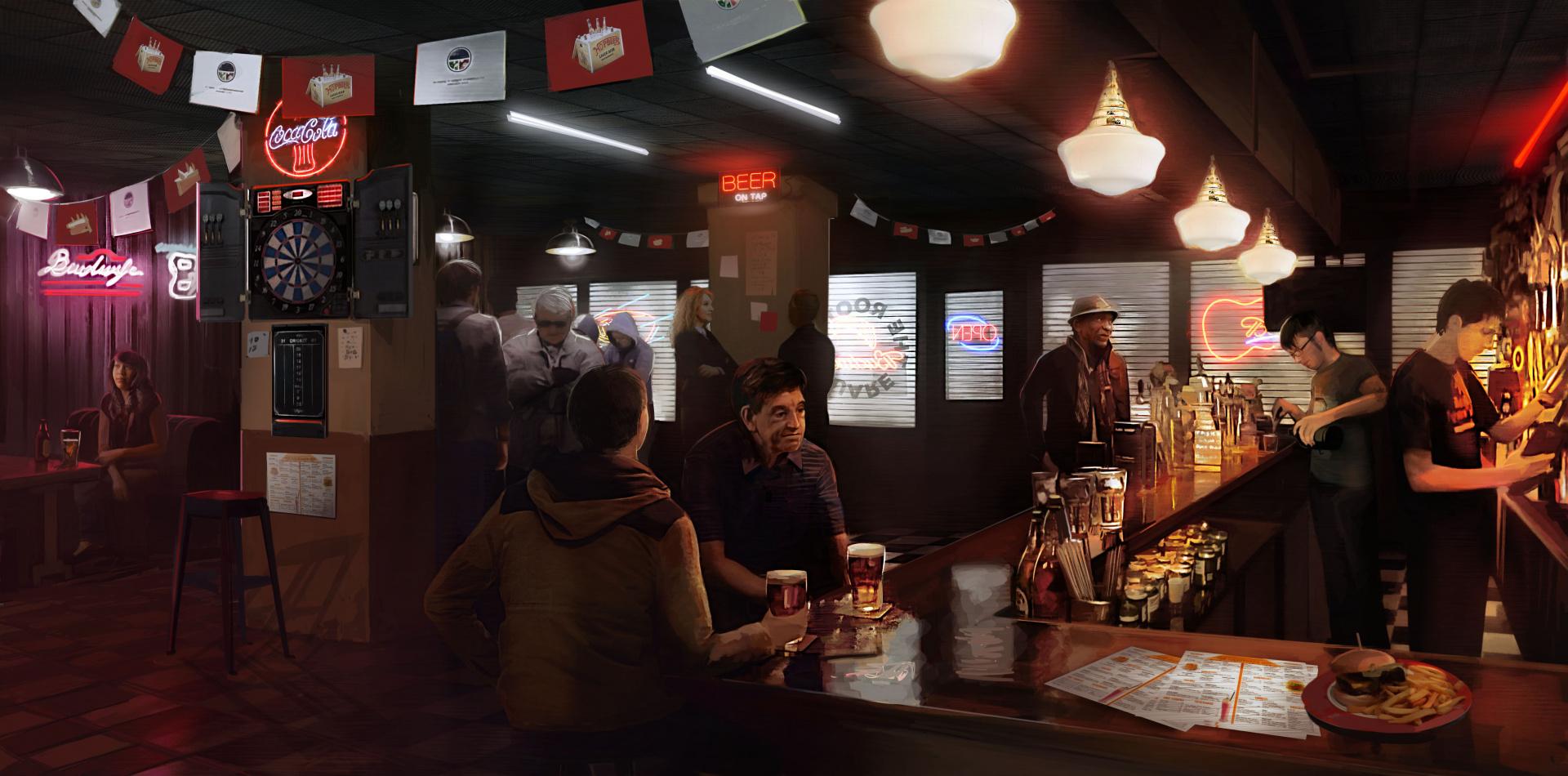 Авторы Twin Mirror выдали игрокам смартфон главного героя