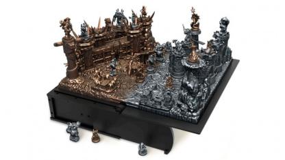 GameVaults: World of Warcraft Edition вынесли на Kickstarter
