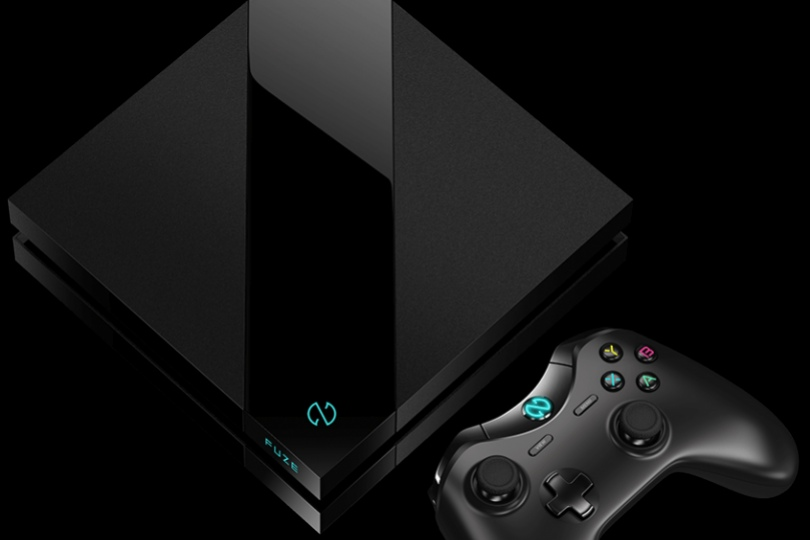 Китайская приставка Tomahawk F1 поборется с PS4 и Xbox One
