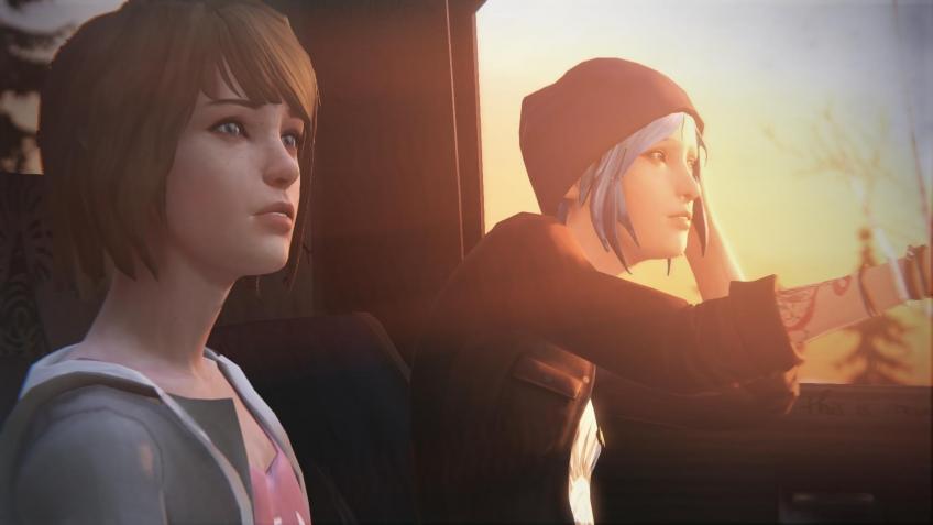 От Final Fantasy15 до Life is Strange: любимые игры режиссера Nier: Automata