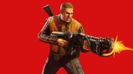 Wolfenstein3 предложит больше свободы игроку, если когда-нибудь выйдет