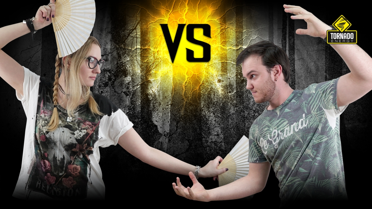 На кону — Земля: полуфинал турнира Игромании и TORNADO ENERGY по Mortal Kombat X