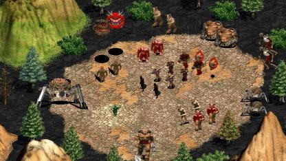 В Age of Empires2 можно поиграть в DOOM: вышел мод Age of Doom
