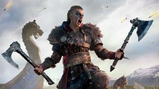 Слух: новые подробности будущего DLC к Assassin's Creed Valhalla