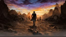 Авторы Desperados III представили коллекционное издание игры