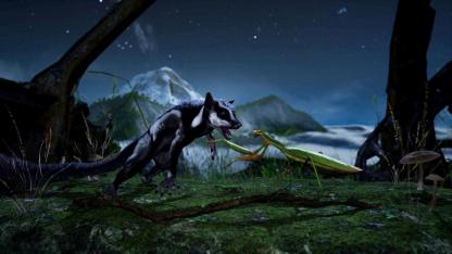 Сюжетное приключение AWAY: The Survival Series выйдет и на PlayStation5