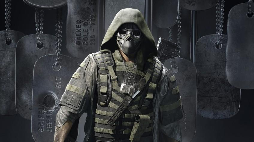 Авторы Ghost Recon Breakpoint поделились особенностями PC-версии