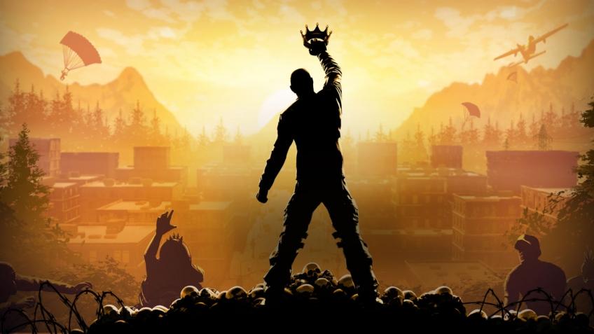 H1Z1 выйдет на PS4 в мае