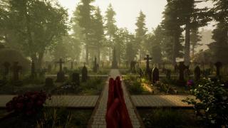 Саундтрек к Priest Simulator запишет блэк-метал группа Gruzja