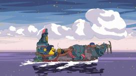 Minute of Islands неожиданно вышла на РС, PlayStation и Nintendo Switch