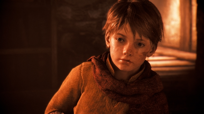 A Plague Tale: Innocence улучшат для PS4 Pro и Xbox One X