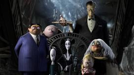 «А теперь игра, как оригинально»: вышла The Addams Family: Mansion Mayhem