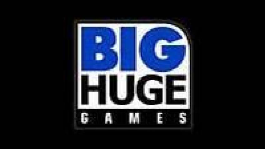 Ролевая игра от Big Huge Games