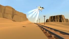 DEEEER Simulator: Quite normal deer game вышла на Kickstarter