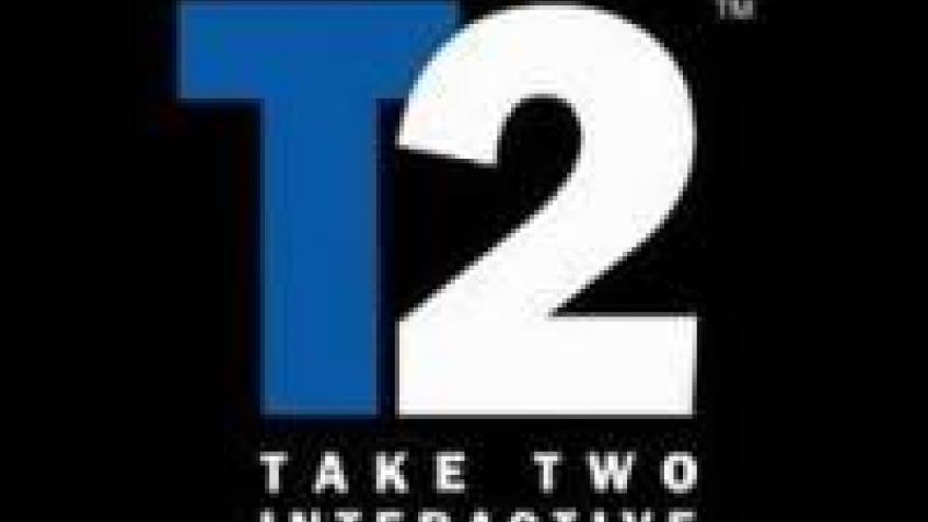 Take-Two размножается делением