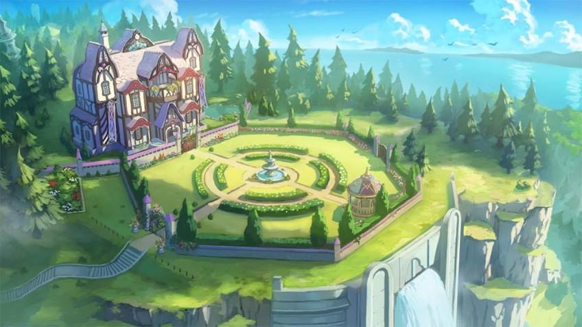 Atelier Ryza: Ever Darkness & The Secret Hideout плохо работает без геймпада