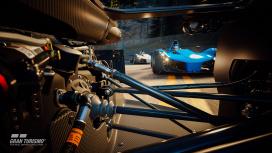 В новом трейлере Gran Turismo7 рассуждают об автомобильной культуре