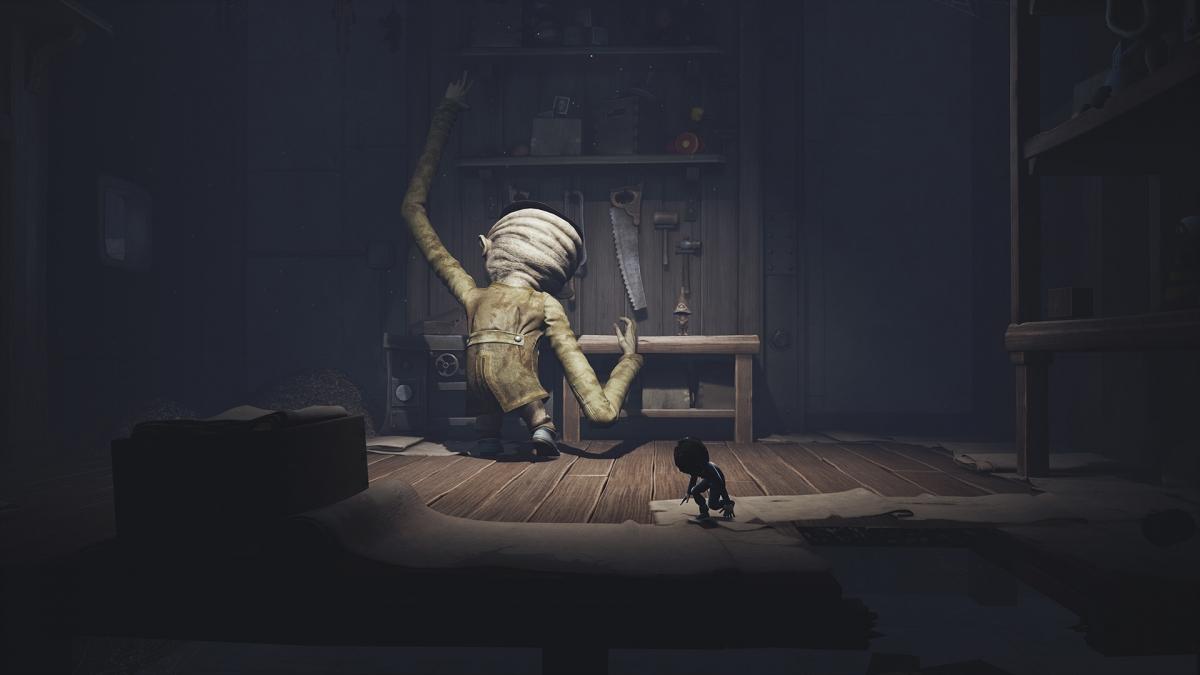 «Тайны Чрева» для Little Nightmares получили второй эпизод
