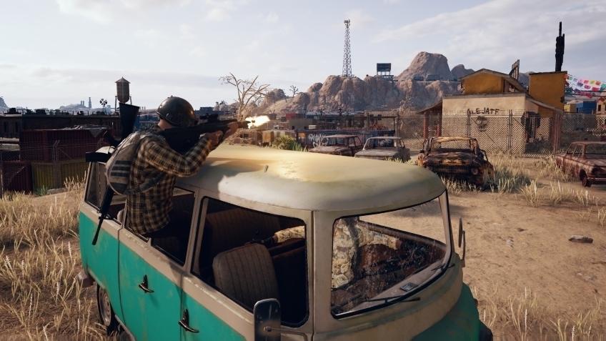 Как менялся топ самых популярных игр Steam