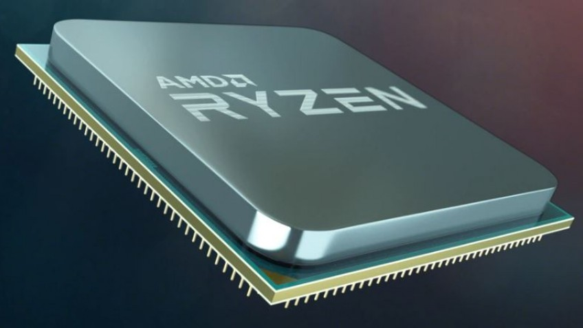 Процессорам Ryzen 4000 прикрутили поддержку B450 и X470