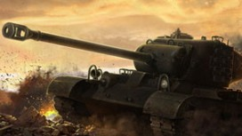 World of Tanks Generals раскрывает карты