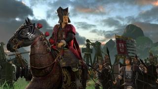 Total War: Three Kingdoms вторую неделю возглавляет топы продаж