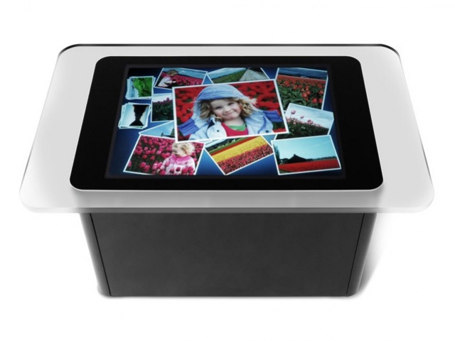 Microsoft представит Surface SDK