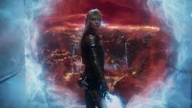 Вышел свежий ролик «Новых мутантов» в честь панели на Comic-Con