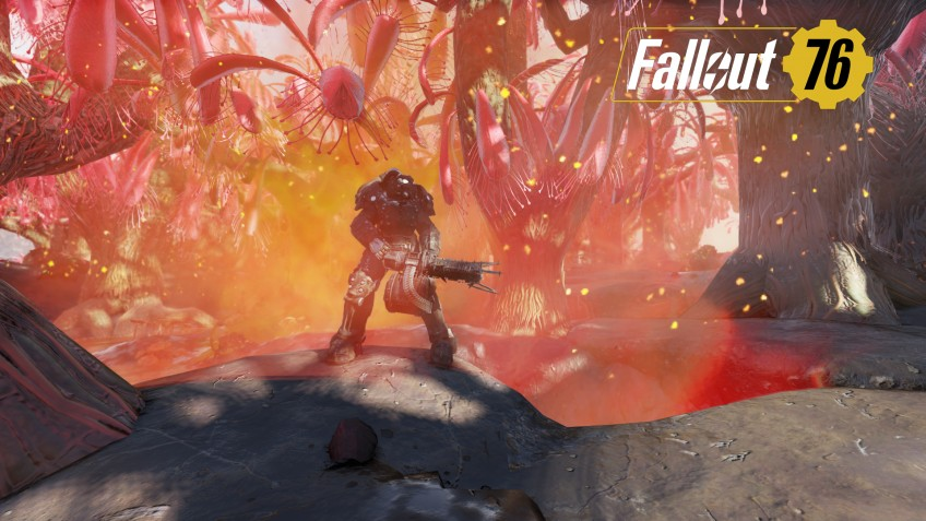 Bethesda закрывает Убежище94, единственный рейд Fallout76