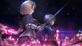 Fate/Grand Order заработала4 млрд долларов с момента выхода