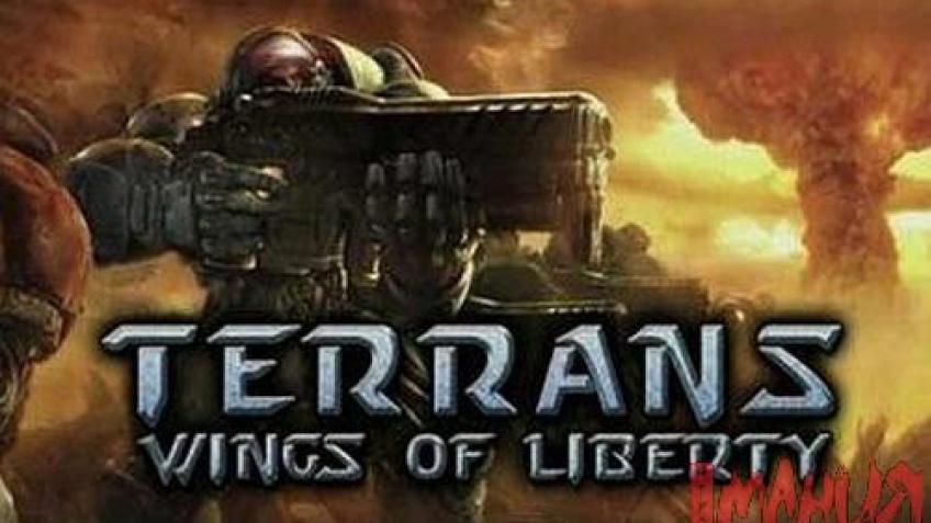 Modern Warfare2 вытеснит StarCraft2