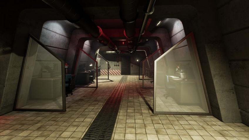Новые скриншоты фанатского ремейка GoldenEye 007 на Unreal Engine4