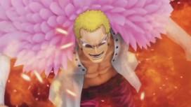 В Европе выпустят коллекционное издание One Piece: Pirate Warriors 3